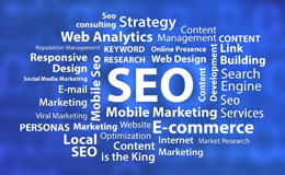 SEO writing in City of Industry covers a wide variety of keyword writing.