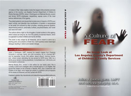 "The ""A Culture of Fear"" authors needed book editing in Saugus."