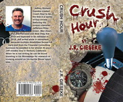 "I book edited ""Crush Hour,"" and I can do book editing for you in Saugus."